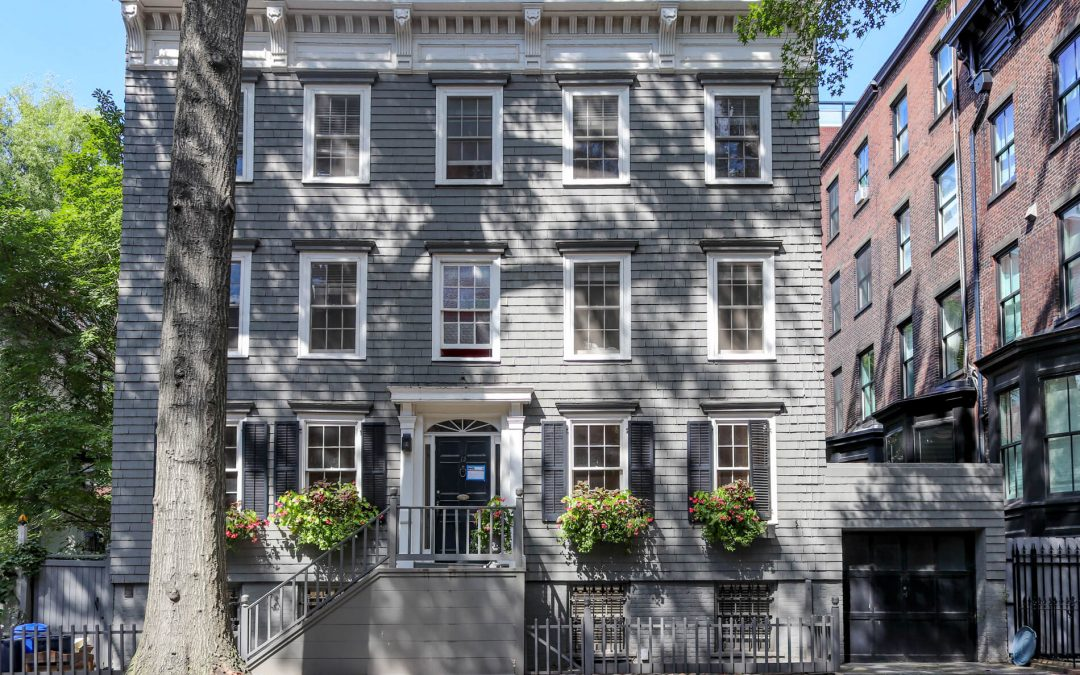 EVENT: Meet Me on Pineapple Street: The Brooklyn Heights Designer Showhouse